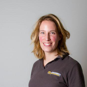 Aline van Luttikhuizen